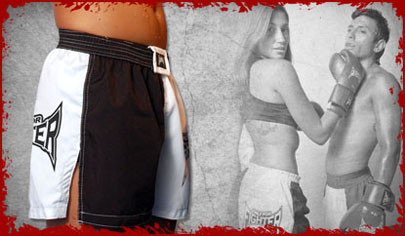 Comprar Short Kick Boxing