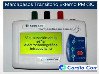 Comprar CardioAnalizer PMK3C