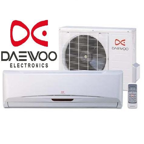 Daewoo aire acondicionado argentina