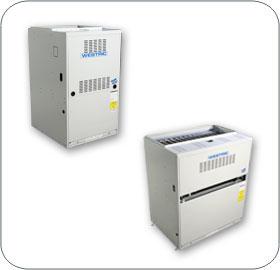 Comprar Calefactores de aire a gas - Línea CG