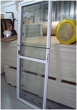 Comprar Postigones de aluminio