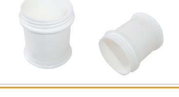 Comprar Potes Línea Cilíndrica COD: PO 50-71 400-06