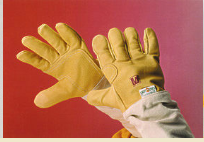 Buy Protective gloves for beekeepers