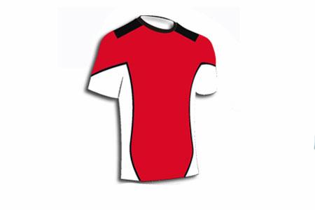 7a101f3e9 Impresión De Camisetas Adaptadas Serigrafiadas - Berthelsen Shah Site