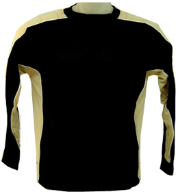 Buy Cotton training sports garment
