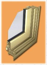Structures frame
