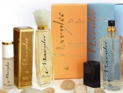 Perfumes Presentación