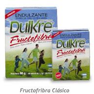 Dulkré Fructofibra