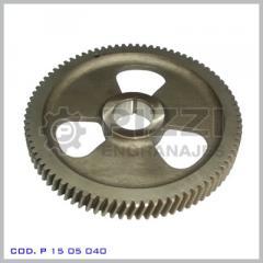 Shafts-Gears