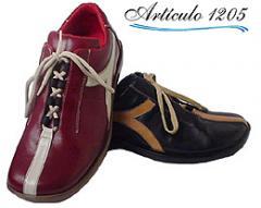 Sport footwear