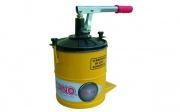 Equipment for oil change