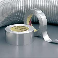 Sticky tape branded