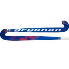 Palo de Hockey Blue Steel Pro 2012
