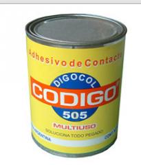 Cemento de contácto / Lata 1000cc