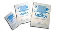 Dry medical packs