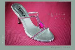 """Calzado """"Elegant"""" Egipcia"""