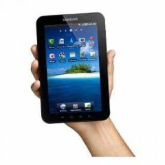 Tablet Samsung Galaxy 7 pulgadas WiFi