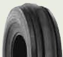 Neumáticos Agrícolas para Ejes Libres - Guia 3