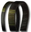 CVT belts