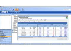 Software for control of personnel and wages