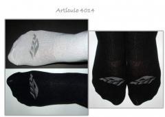 Tourmaline socks