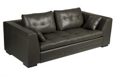 Armchairs leather