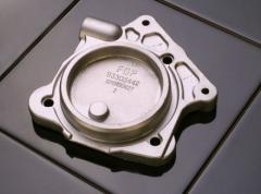 Keys for the removing of oil filter