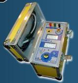 Generador de Corriente Continua GCC 30L