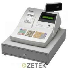 Registradoras Fiscales SAM4S ER-420F