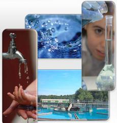 Productos para el Tratamiento de Agua