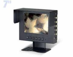 """Monitor LCD Auvitec de 7"""""""