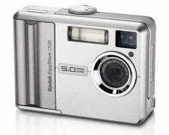 Cámara Digital Kodak C530 5 Megapíxeles