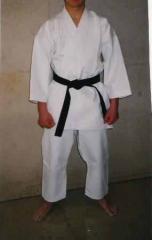 Karategui Liviano