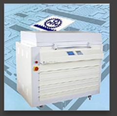 Self LETTERPRESS plate Processing Machine
