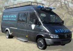 Automotive special technics