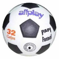 Pelota Papi Futbol N 3 Sintetica