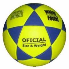 Pelota Futsal Nє 4 Sintetica