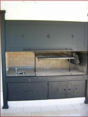 Grates for grill and BBQ