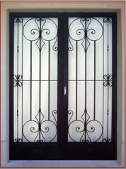 Gate for home