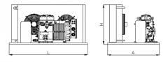 Linea UC - MB Unidades Condensadoras
