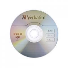 DVD-R de Verbatim
