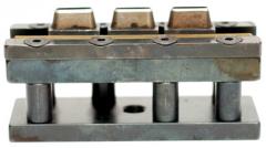 Dispositivo Especial para Industria del Calzado