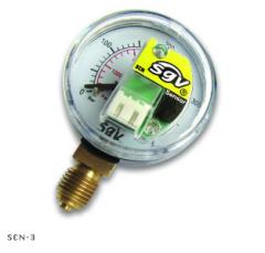 Dispositivo de medición de carga del cilindro