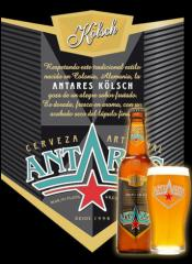 Cervezas Antares Koslch