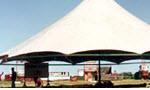Prelata, panza de cort pentru constructii