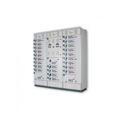 Páneles Eléctricos Centro de Control de Motores de