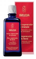 Aceite Regenerador de Granada
