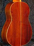 Guitarras de estudio y medio concierto Modelo 102