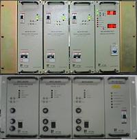 Intelligent input-output modular systems