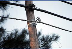Cables fiber optics